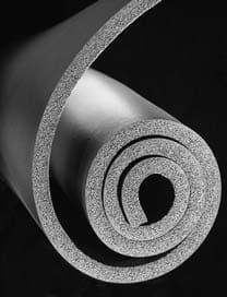 sound insulating mat